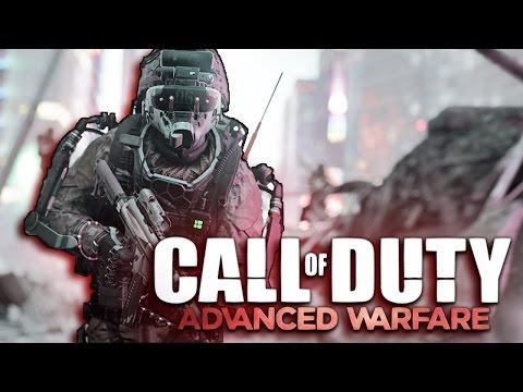 Call of Duty : Advanced Warfare MONTAGE!