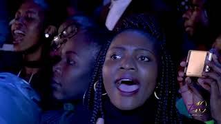Garai Neni (Zimpraise Hymns Night 3) Patience Masiyambiri