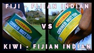 Fiji - Fiji Indian vs Kiwi - Fijian Indian