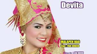 Malapeh Hao - Devita (Official Music Video)