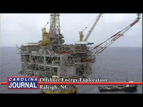 More Study Recommended for Offshore Energy