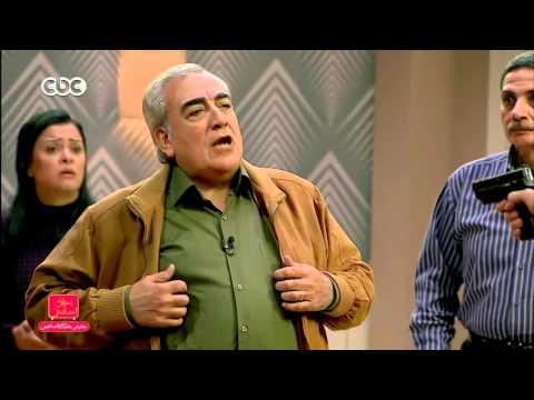 مفيش مشكلة خالص | مسرحية المتعصبون .. المشهد الثالث