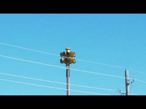 federal signal corporation 2T22AC siren