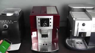 как настроить кофемашину? Настройка помола, закладки, экстракции