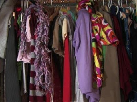 A Guide To Cleaning Out Your Wardrobe