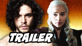Game Of Thrones Season 7 Episode 3 Trailer Breakdown