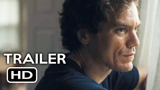 Wolves Official Trailer #1 (2017) Michael Shannon Drama Movie HD