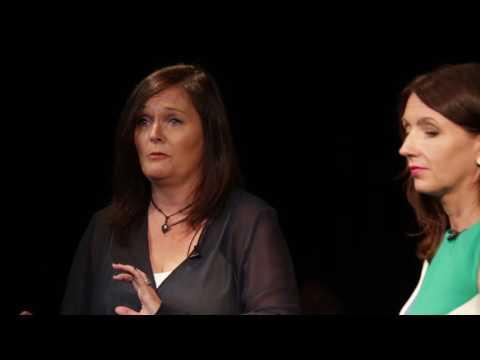 Concept versus procedure | Jodie Parsons & Yvonne Reilly | TEDxRosalindParkED