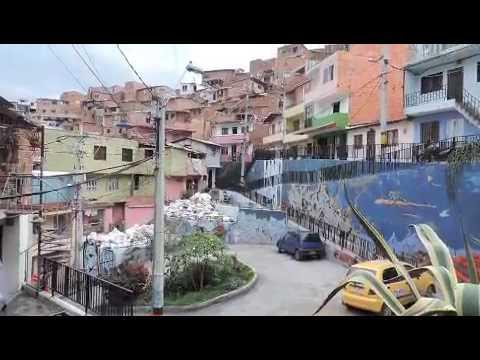 Comuna 13 - San Javier