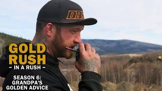 Gold Rush | Season 6, Episode 4 | Grandpa