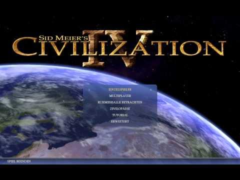Epic Video Game Music: Civilization IV (Coronation & Baba Yetu)