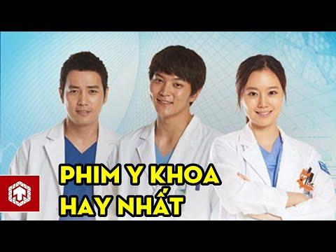 Top 10 bộ phim y khoa hay nhất | Ten Tickers Asia 13