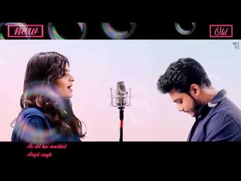 Lagu India terbaru  sedap di dengar ,,hindi mix songs
