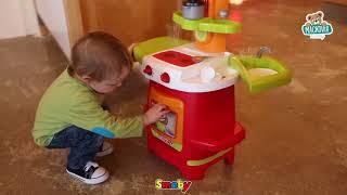 24238 Smoby kuchynka pre deti Cooky