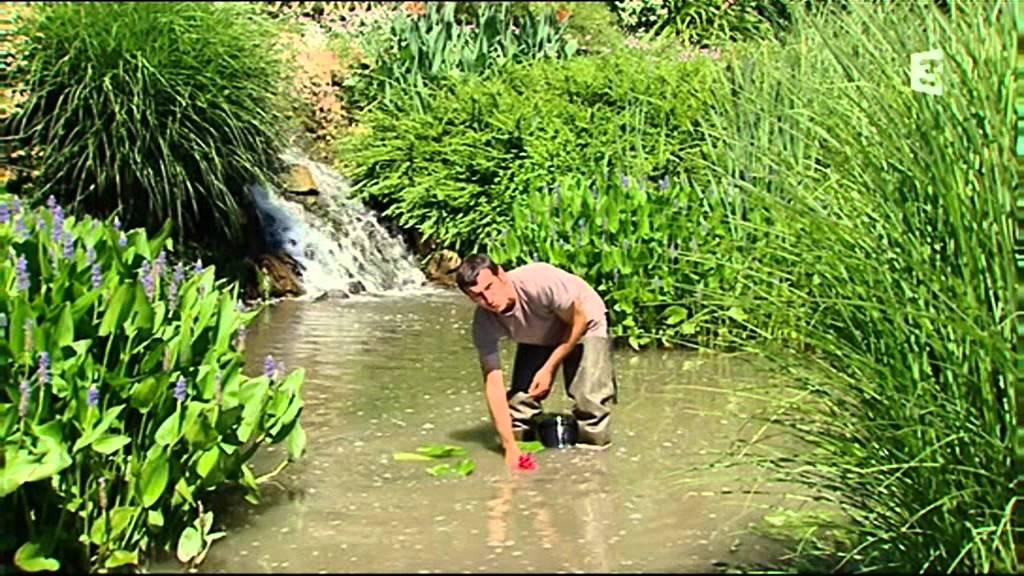 jardins des martels - reportage f3 coté jardin.avi - youtube