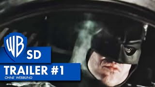BATMAN - Trailer Deutsch German