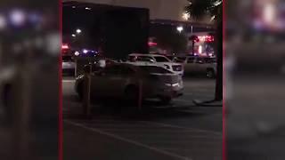 Полиция опровергла сообщения о стрельбе в ТЦ в Техасе
