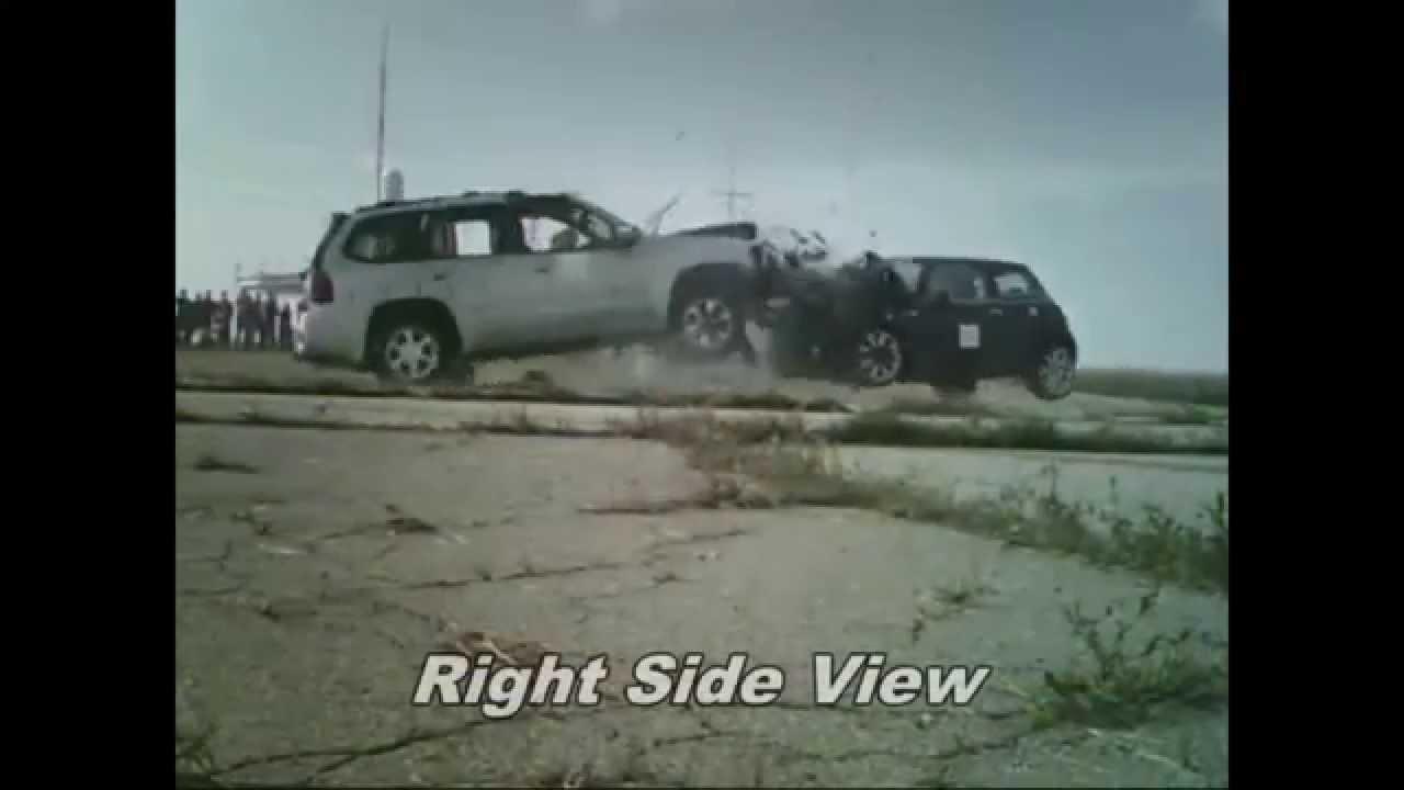 210 Chevy TrailBlazer vs Mini Countryman  YouTube
