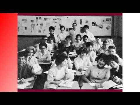 CLASS OF 63 2013