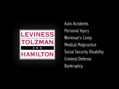 Maryland Auto Accident Lawyers - Leviness, Tolzman, & Hamilton, P.A.