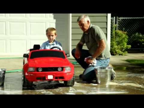 kids electric ride on cars youtube