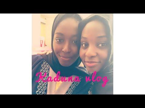 Kaduna (Nigeria) travel vlog