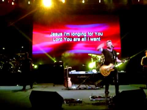 Like a Fire - Planetshakers Live in Manila