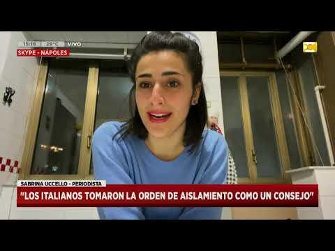Coronavirus en Italia: más de 5.000 fallecidos y 50.000 infectados - Hoy Nos Toca Verano