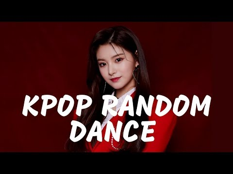 KPOP RANDOM PLAY DANCE CHALLENGE 2019  KPOP AREA