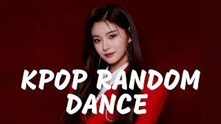 KPOP RANDOM PLAY DANCE CHALLENGE 2019 | KPOP AREA