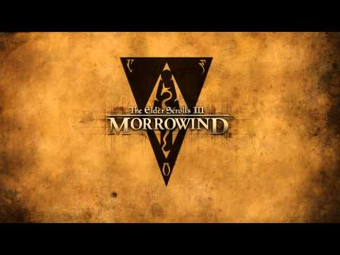 The Elder Scrolls III: Morrowind Soundtrack Full
