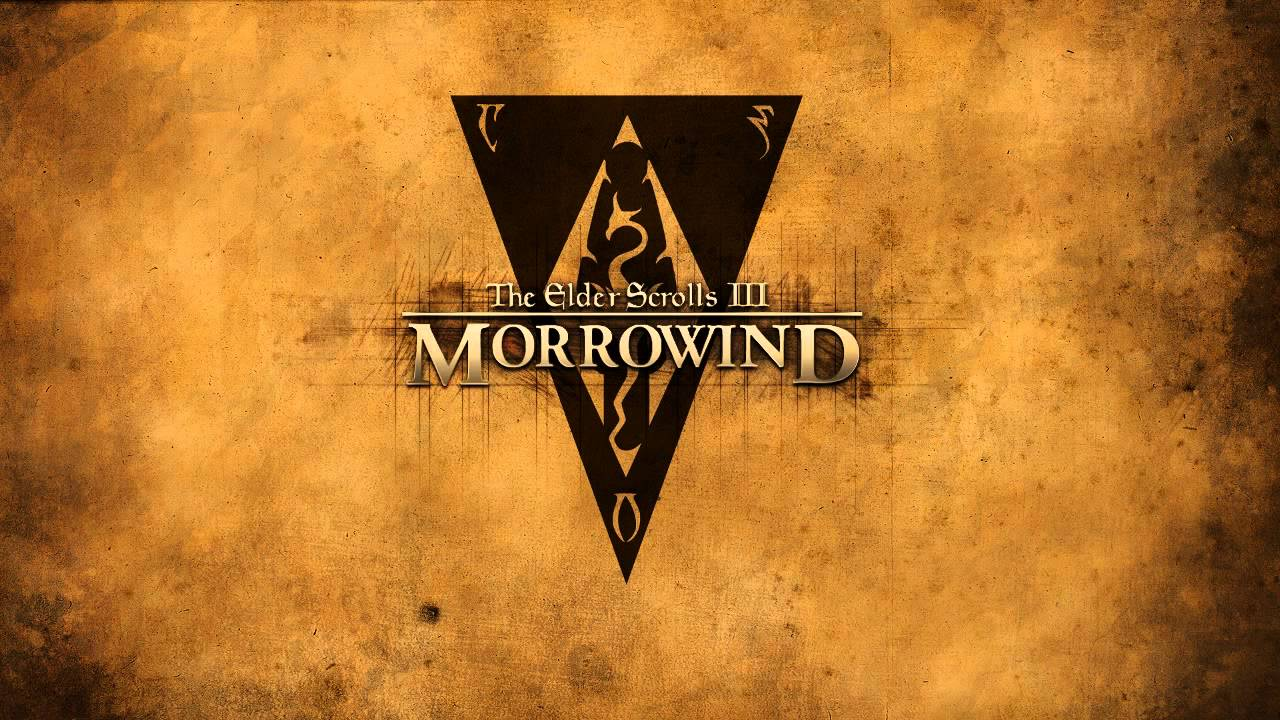 The Elder Scrolls III: Morrowind Soundtrack (Full) - YouTube