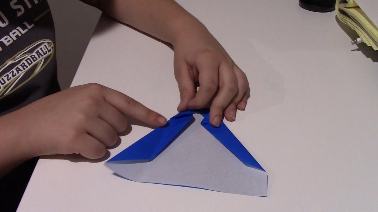 how to fold origami emperor palpatine aka darth sidious