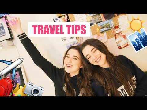 MOST USEFUL TRAVEL TIPS for spring break, easter vacation, holidays | Cons & Pau