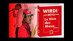 WIRDI   LE DICO DES MAUX VOL 2 LUCKY SOUND   2013
