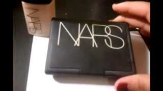 NARS Powder Foundation REVIEW!!!!!!!!!!!!!!! Thumbnail