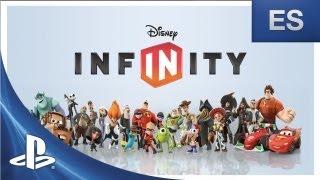 Disney Infinity: Kit de Pirates of the Caribbean  | Tráiler de E3 2013
