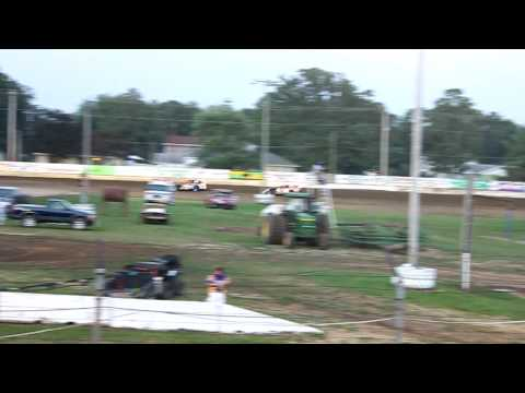 Cresco Speedway USMTS Heat 2 August 5th, 2010