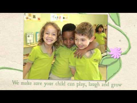 Safest Child Care in Pembroke Pines | Montessori Ivy League Academy