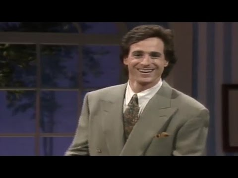 First Episode of America's Funniest Home Videos with Bob Saget