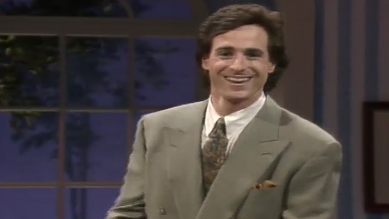 First Episode of America's Funniest Home Videos with Bob Saget ...