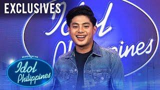 Nic Galano - Slambook | Idol Philippines