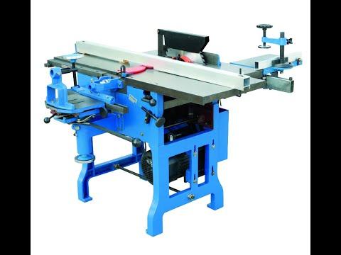 Multi-use machine ML393A