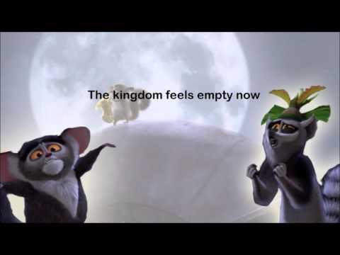 All Hail King Julien - True Bromance - Lyrics