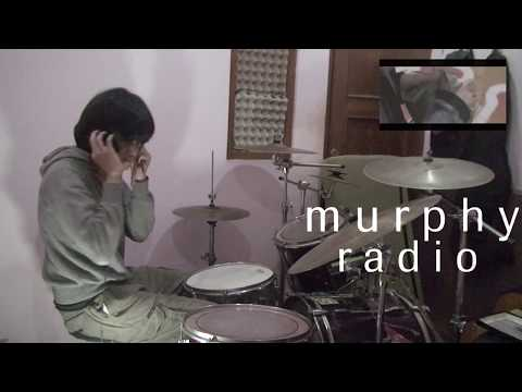 Murphy Radio - Sports Between Trenches (drum cover by Fariz)