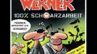 Werner Song
