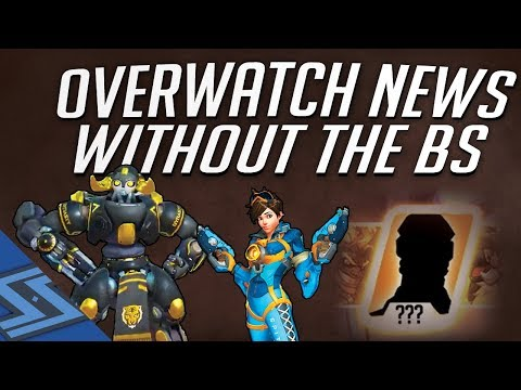 This week's Overwatch news without the bullshit