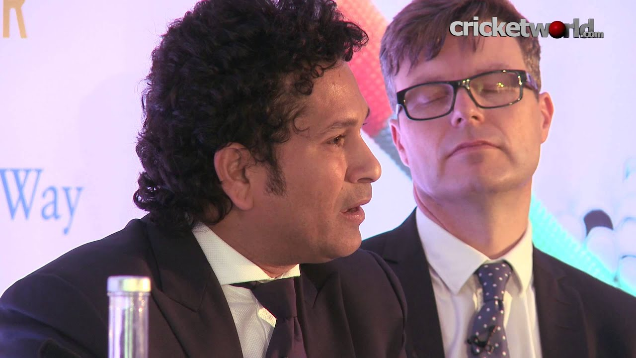 Don't compare me with Sir Don Bradman, judge how I served the game - Sachin Tendulkar
