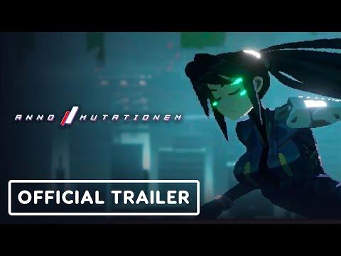 ANNO: Mutationem - Official Gameplay Trailer | Summer of Gaming 2021