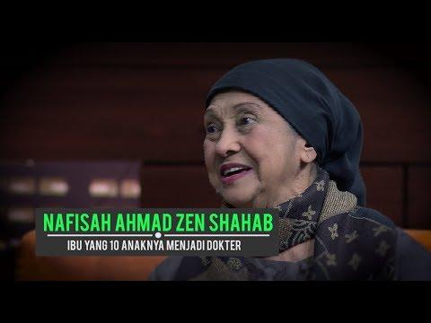 Nafisah, Ibu Yang 10 Anaknya Menjadi Dokter | HITAM PUTIH (09/09/19) Part 1